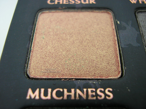 Urban Decay Alice In Wonderland Palette - Muchness