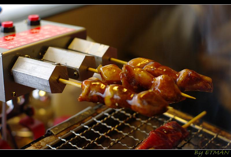 [新莊] 肉超讚的 鑽木取火 日式燒肉