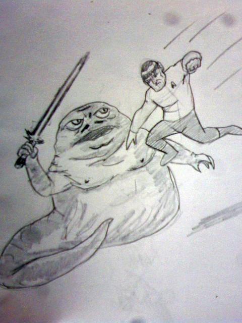spock vs jabba