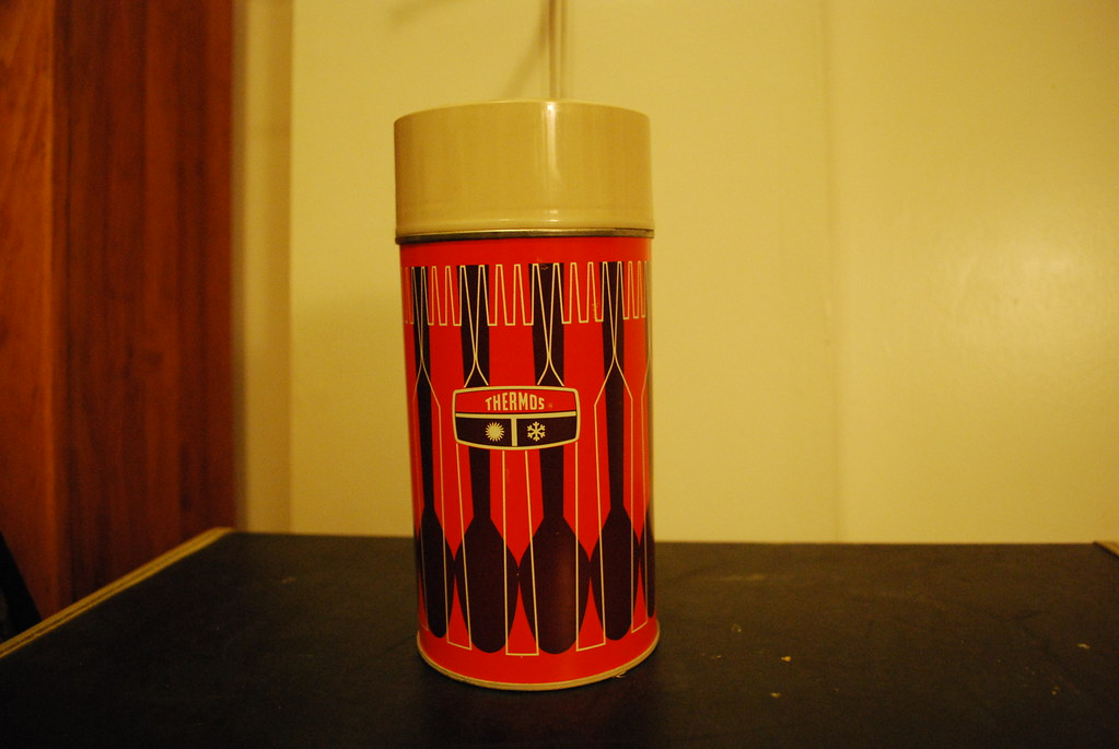 baby thermos