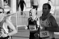 XIII Media Maraton de Almeria (zuissell) Tags: deporte carrera correr sigma70300mmapomacro canoneos400d andalucia espana almeria mediamaraton