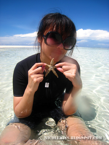nicolekiss and starfish