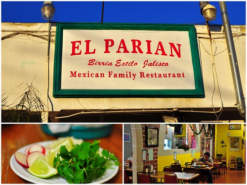 EL PARIAN COLLAGE