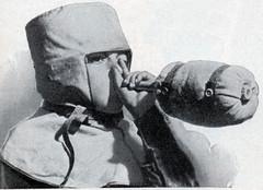 Gas Masks (Pre Ubu) Tags: gasmasks