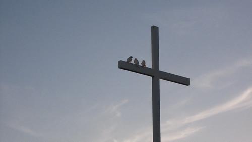 Correllas on the Cross