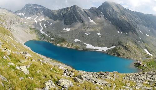 Austrian Alps, Hohe Tauern, Dösen Valley - 2010