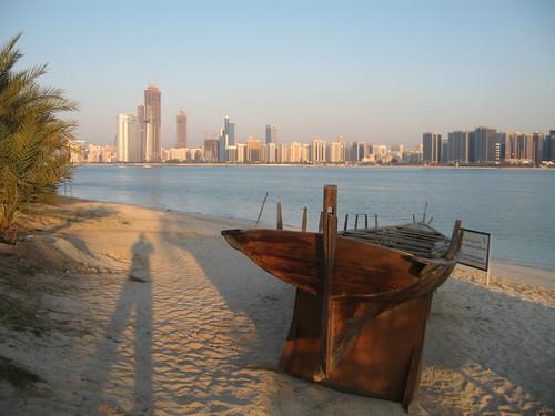 Abu Dhabi Foto 3
