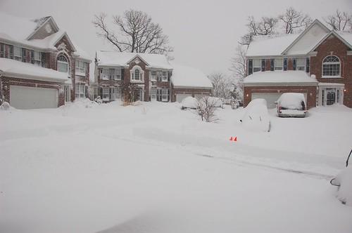 FSnow snow snow!