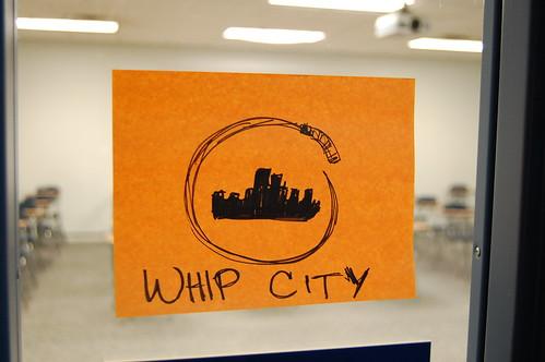 PCWM: Whip City