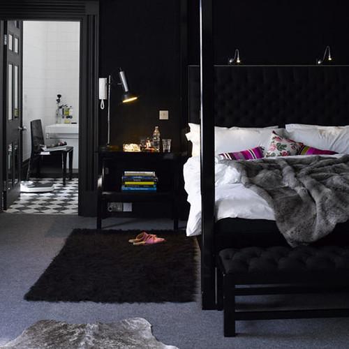 blackbed