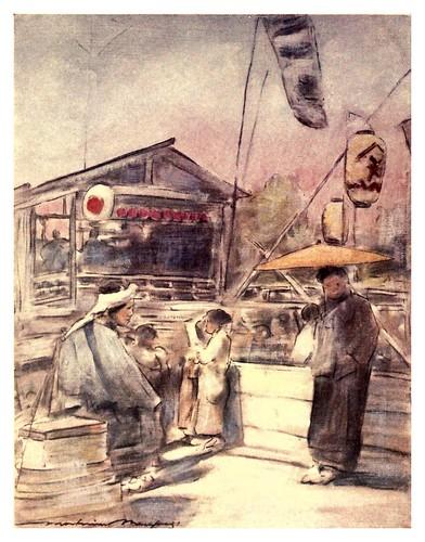 003-Bajo el sol-Japan  a record in color-1904- Mortimer Menpes