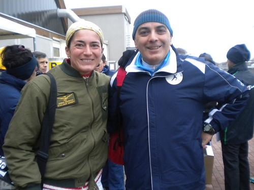 Mezzamaratona di Fiumicino 2010