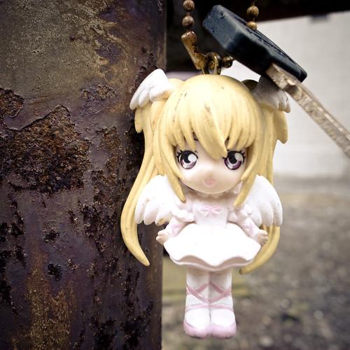 The Princess Key