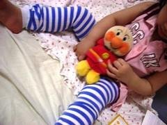 20070916-babylegs01 ベビーレッグス
