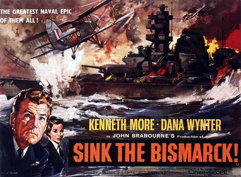 Sink-the-Bismarck