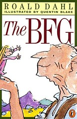 4366931832 a016b31cb8 m Top 100 Childrens Novels #88: The BFG by Roald Dahl