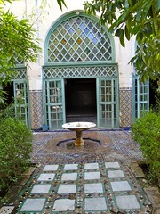 palais de la bahti - 23