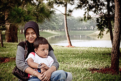 Keluarga_di_Vassawood_10-02-14_0016-3 (mybunga) Tags: family beloved my