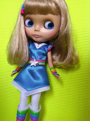 Rainbow Gilda