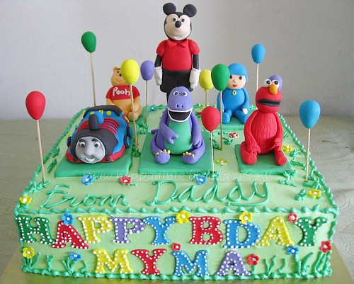 myma cake