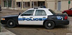Peru, Indiana Police Car (SpeedyJR) Tags: police indiana policecars emergencyservices peruindiana speedyjr