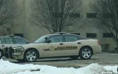 Fulton County, Indiana Sheriff Car (SpeedyJR) Tags: police indiana policecar sheriff dodgecharger sheriffcar rochesterindiana fultoncountyindiana speedyjr
