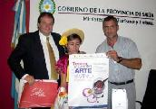 Paisajes, cultura y vinos salteños se promocionarán en Bolivia