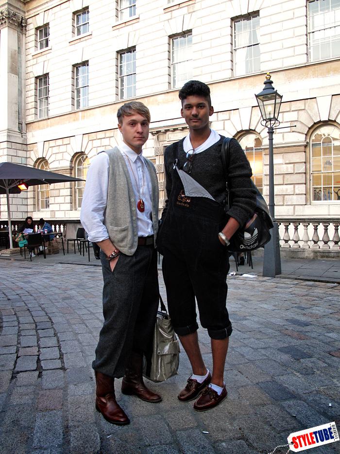 london guys
