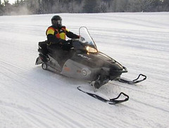 Diabetes research is why this Quicken Loans IT guy is snowmobiling from Michigan to Alaska