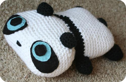 Lindsay's Panda #1