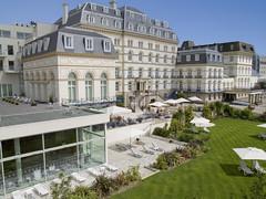 Отель де Франс