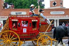 Wells Fargo Stagecoach - Parada del Sol - Scot...