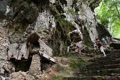 Cave Grave (2) (QooL / بنت شمس الدين) Tags: travel indonesia sulawesi celebes qool tanatoraja southsulawesi sulsel torajaland qoolens