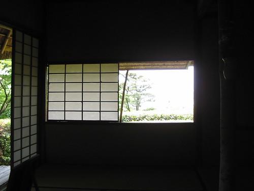 Bashoan at Konpukuji