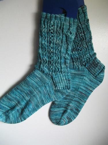 socks 005