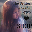 The Drifter and the Gypsy Ad Banner