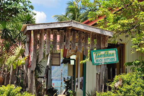 Tandikan Beach Cottages El Nido Tour - Palawan Philippines