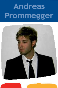 Pictures of Andreas Prommegger!