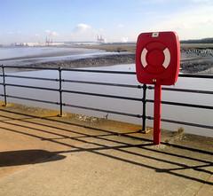 Portbury Wharf & Docks