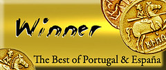 The Best of Portugal &España _Winner