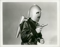 Rocketman (anyjazz65) Tags: movie rocketman sciencefiction foundphotograph moviestill lobbycard ajo65 kingoftherocketmen