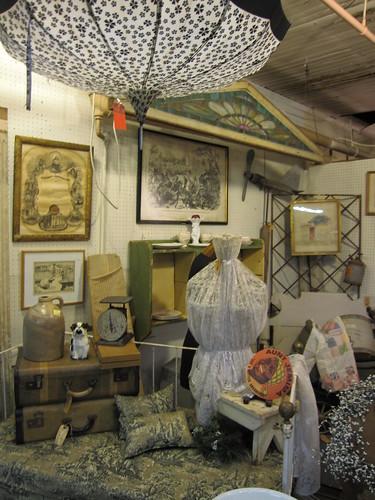Monmouth Antiques! Art Opera 6