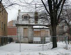 Balmoral Street House