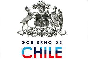 Logo Gobierno Piñera