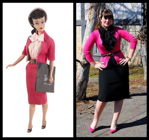 lindsay barbie