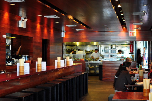 Momofuku Ssam Bar Restaurant Review Blog Gastronomy