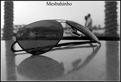 B&W (Mesbahinho) Tags: friends sun tree glass shop marina mall table walk palm kuwait coffe q8 mesbahinho