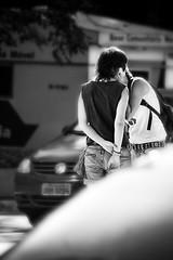 ...but you are the only exception. (j e h 1 8 2) Tags: street girls brazil blackandwhite cars love kiss couple glow dof saopaulo bokeh romance sampa sp avenidapaulista 50mmf18 canoneosrebelxti400d jeh182