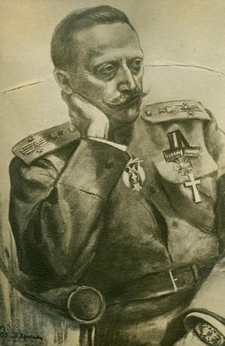 Генерал-лейтенант Адамович Б. В.