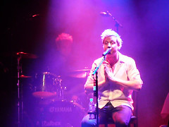 Sunrise Avenue // 13.03.2010 @ X, Herford